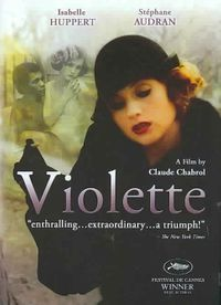Violette/The Girl From Paris