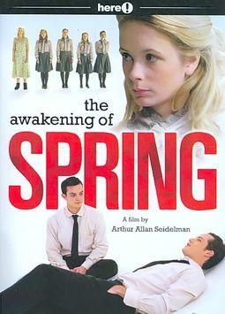 AWAKENING OF SPRING