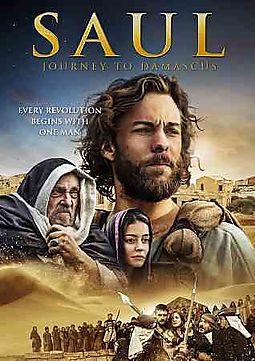 SAUL:JOURNEY TO DAMASCUS