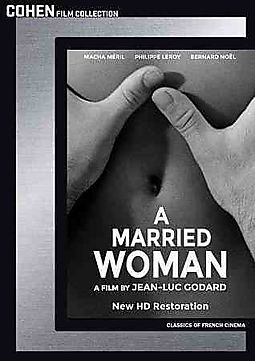 MARRIED WOMAN