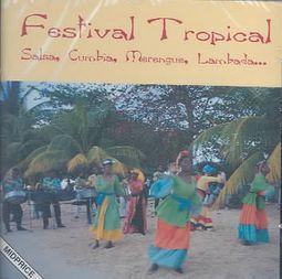 Festival Tropical [1995]