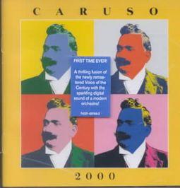CARUSO 2000