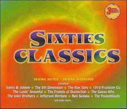 Sixties Classics [BMG]