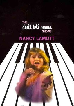 The  Don't Tell Mama Shows [DVD]