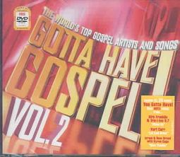 Gotta Have Gospel, Vol. 2
