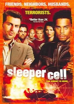 Sleeper Cell: American Terror - The Complete First Season
