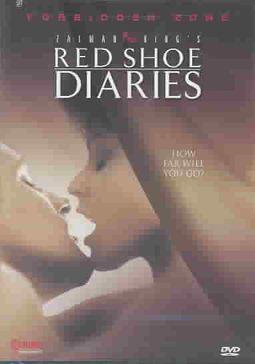Red Shoe Diaries - Forbidden Zone