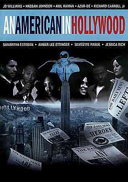 AMERICAN IN HOLLYWOOD