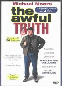 Awful Truth - The Entire Series