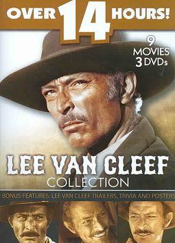 LEE VAN CLEEF COLLECTION