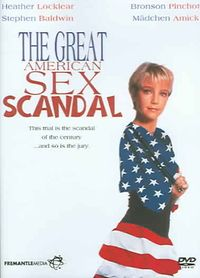 GREAT AMERICAN SEX SCANDAL