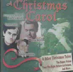 A Christmas Carol & Other Christmas Tales