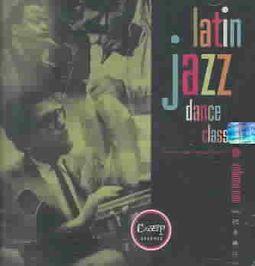 Latin Jazz Dance Classics