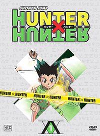 Hunter X Hunter - Vol. 1