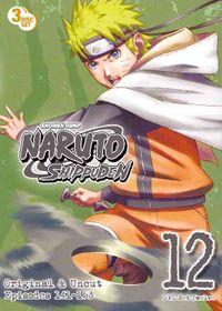 Naruto: Shippuden - Box Set 12