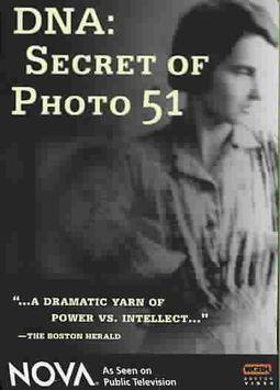 DNA - SECRET OF PHOTO 51