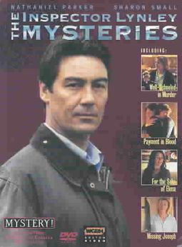 Mystery! - The Inspector Lynley Mysteries 1: Box Set