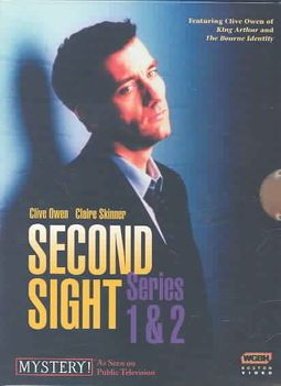 Second Sight Series 1 & 2