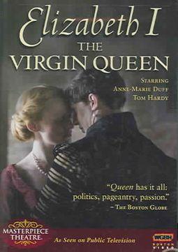 Masterpiece Theatre - Elizabeth I: The Virgin Queen