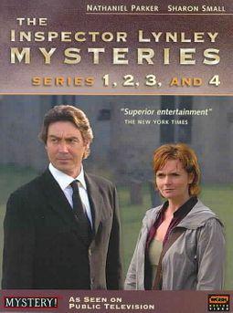Mystery! - The Inspector Lynley Mysteries - Series 1-4