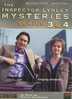 Mystery! - The Inspector Lynley Mysteries 3-4