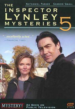 Inspector Lynley Mysteries 5 - Box Set