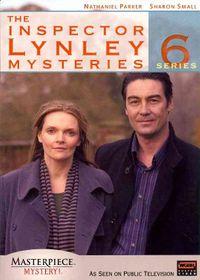 Inspector Lynley Mysteries 6