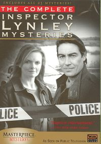 COMPLETE INSPECTOR LYNLEY MYSTERIES