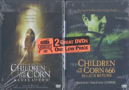 Children of the Corn: Revelation/Children of the Corn 666: Isaac's Return
