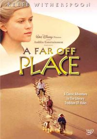 FAR OFF PLACE