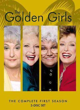 Golden Girls - The Complete First Season