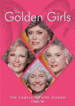 Golden Girls - The Complete Third Season