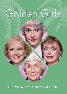 Golden Girls - Season 4