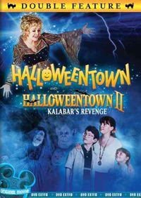 Halloweentown/Halloweentown II
