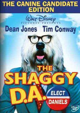 SHAGGY D.A.