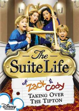 Suite Life of Zack and Cody - Taking Over the Tipton
