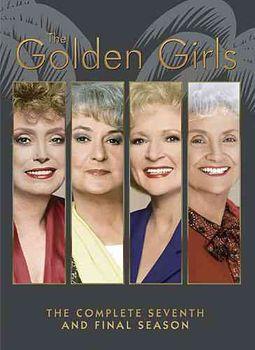 Golden Girls - Complete Seventh and Final Season