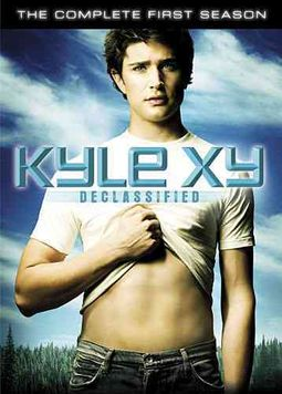 Kyle XY - The Complete First Season: Declassified