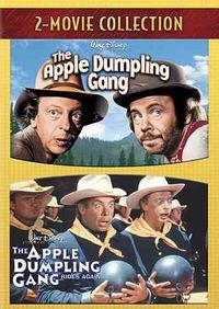 Apple Dumpling Gang/The Apple Dumpling Gang Rides Again