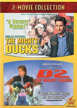 Mighty Ducks/D2: The Mighty Ducks