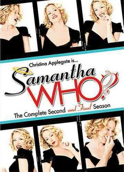 Samantha Who? - The Complete Second Season