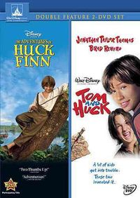 Adventures of Huck Finn/Tom & Huck