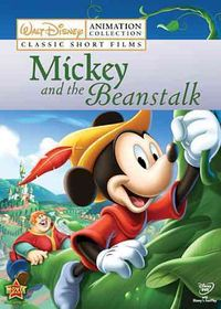 Disney Animation Collection Vol. 1: Mickey And The Beanstalk