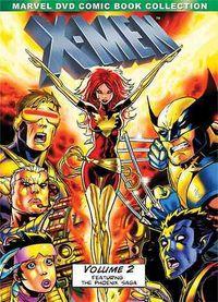 X-Men - Vol. 2