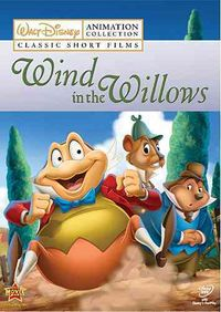Disney Animation Collection Vol. 5: Wind In The Willows