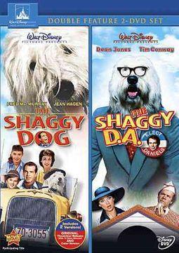 Shaggy Dog/The Shaggy D.A.
