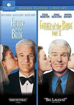 Father of the Bride/ Father of the Bride Part II