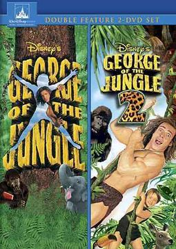 George of the Jungle/George of the Jungle 2