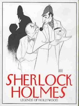 Legends Of Hollywood - Sherlock Holmes