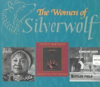 The Women of Silverwolf [Box]